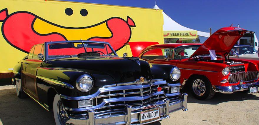 Brat Fest Car Show